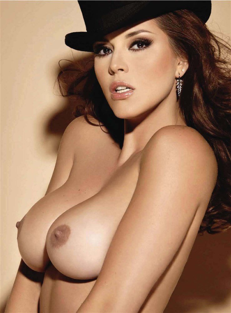 Miss Universe Alicia Machado Sex Tape And Nude Photos