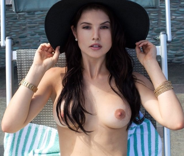 Amanda Cerny Nude Playboy Photos Complete Collection