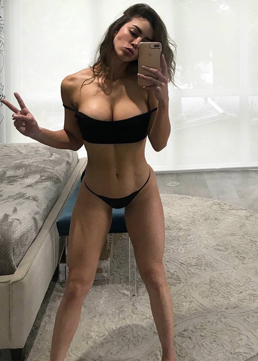 Anllela Sagra Nude And Nearly Naked Ultimate Compilation