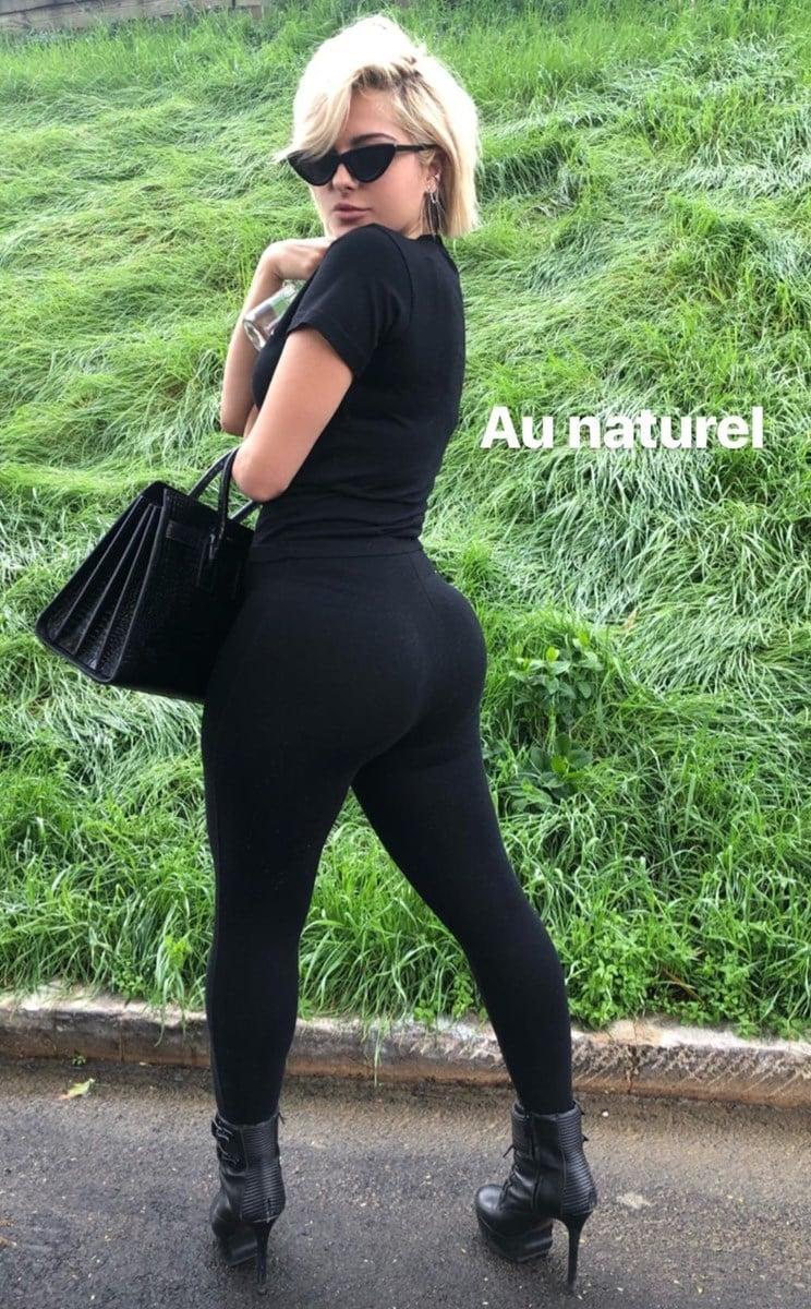 Bebe Rexha Fat Ass Compilation