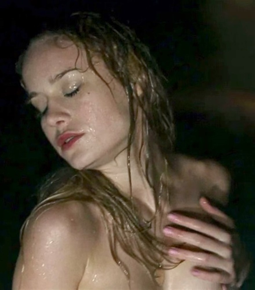 Brie Larson's Top Nude Moments