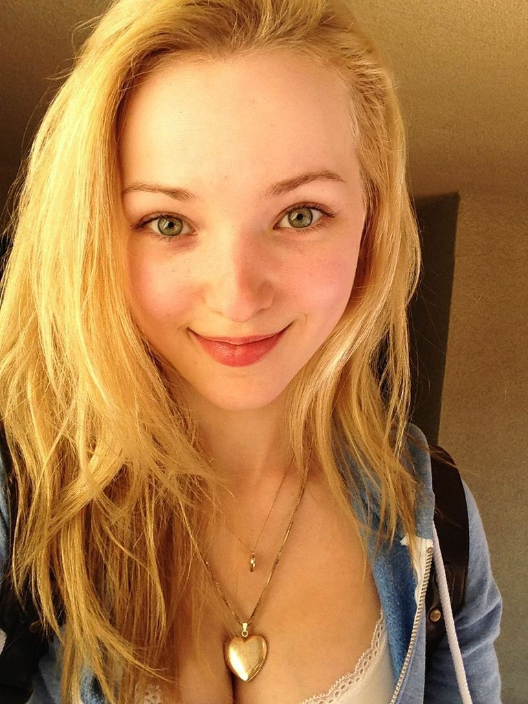 Dove Cameron And Olivia Holt Battle For Hot Blonde Teen Supremacy