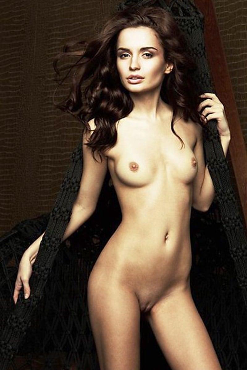 Ekaterina Zueva Nude Photos Ultimate Collection