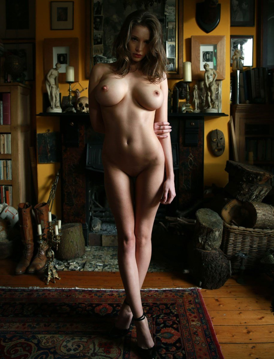 Emily Agnes Nude Best Of Collection