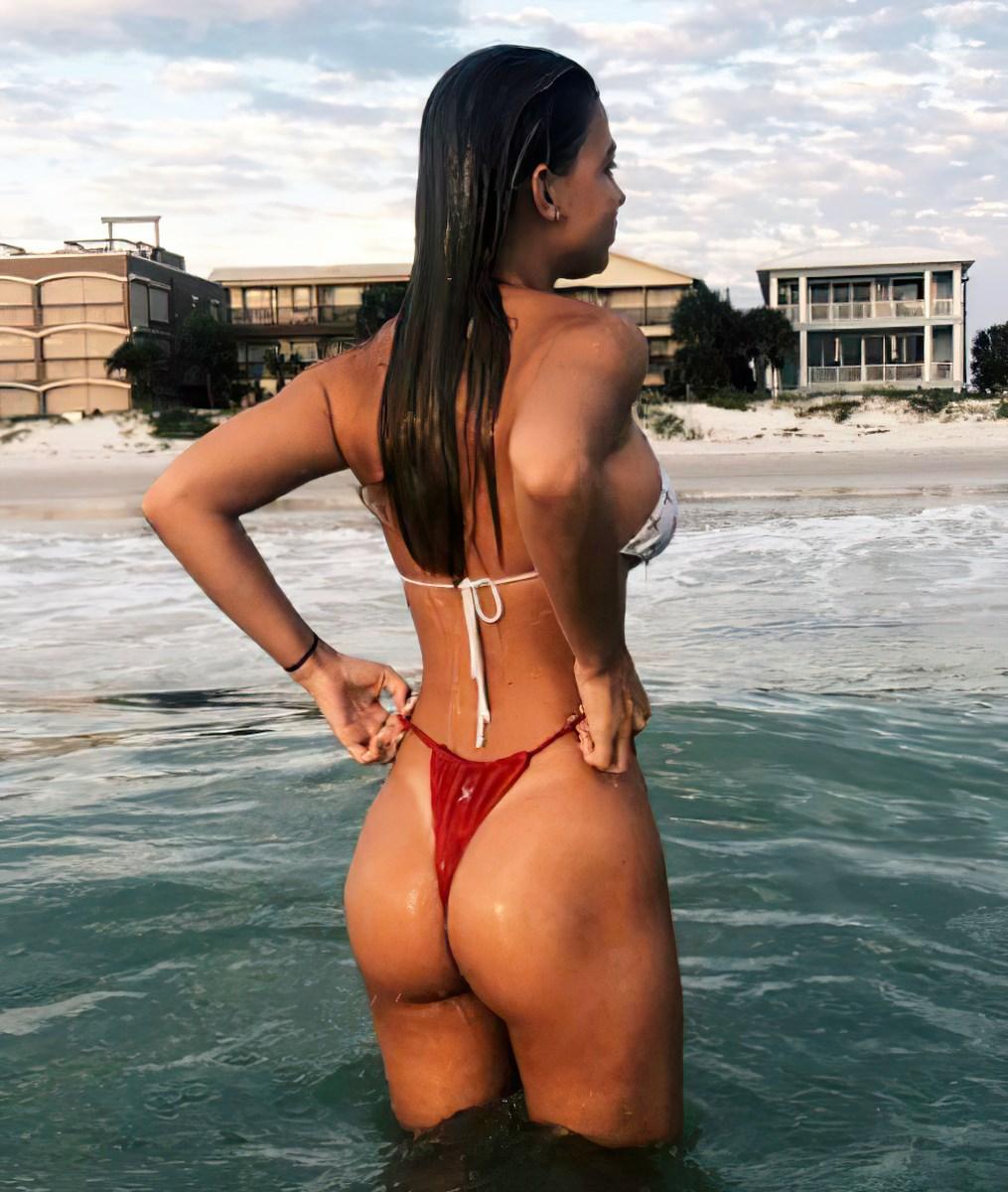 Maddy Maye Tits And Ass Compilation