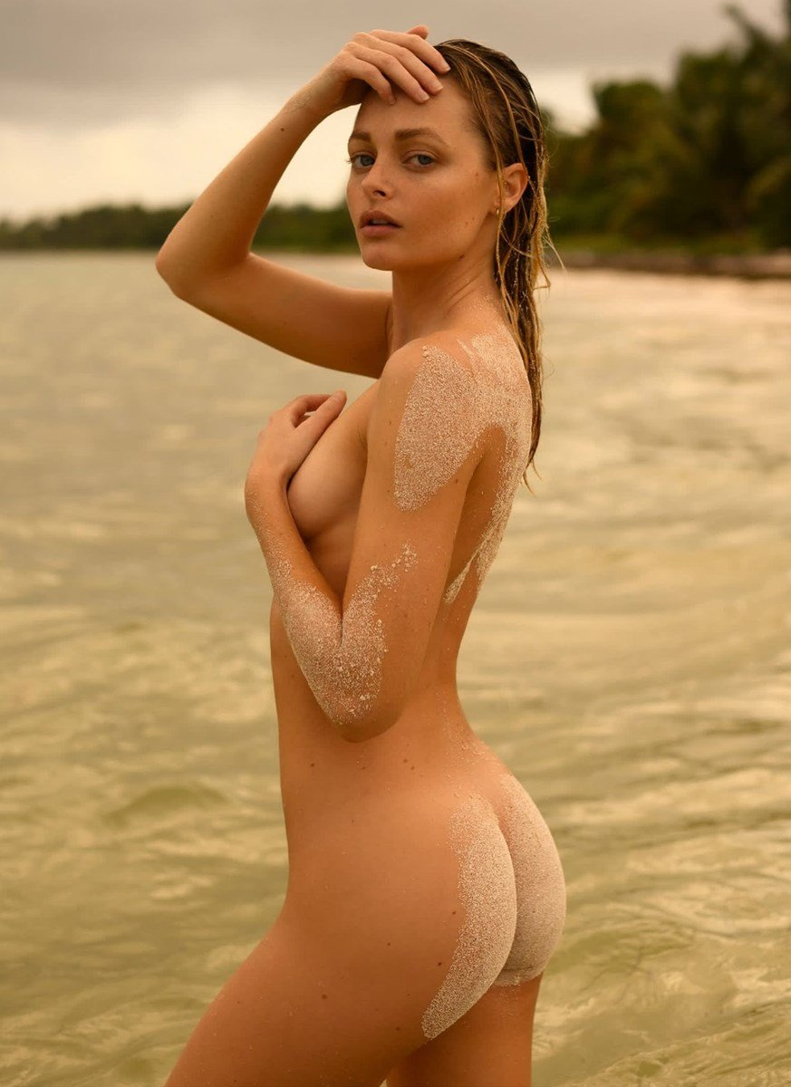 Megan Samperi Nude Photos Collection