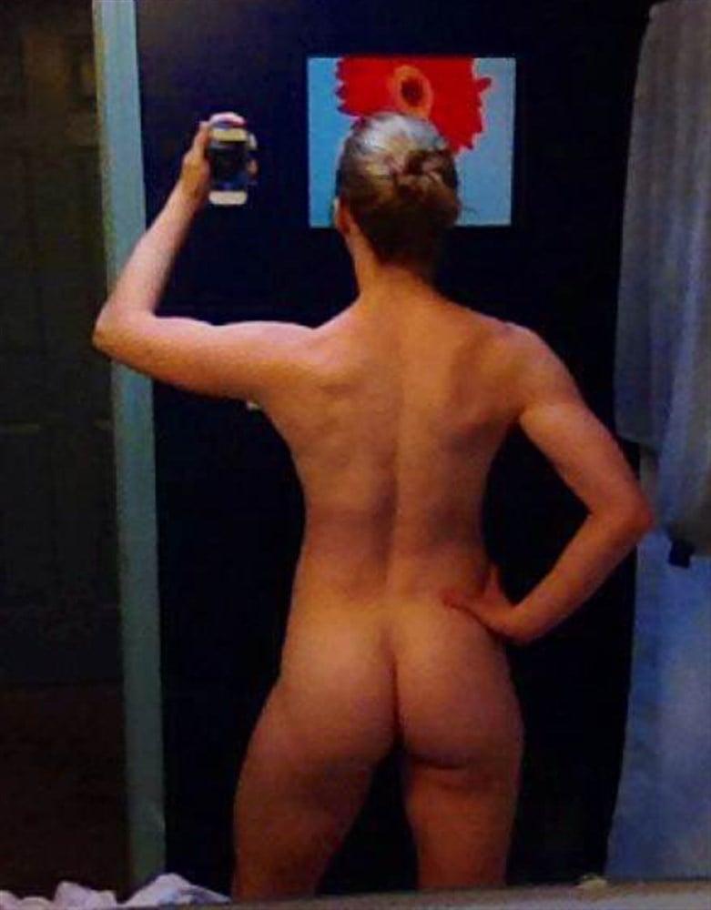 Miesha Tate New Nude Photos Leaked