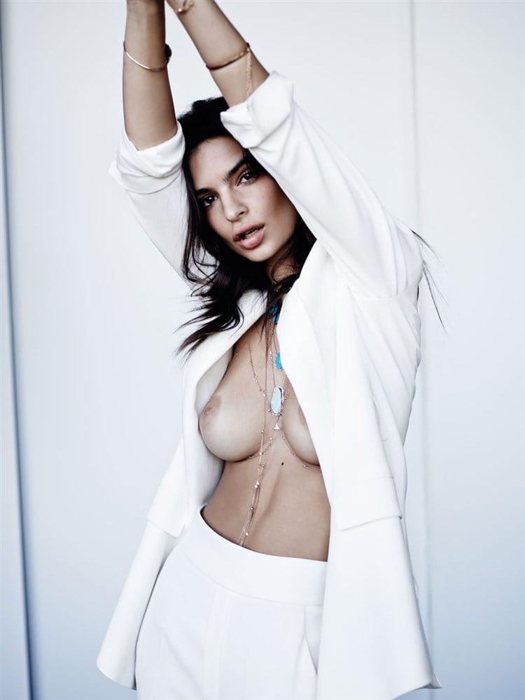 Emily Ratajkowski, Camille Rowe, Ireland Baldwin Model Nudity