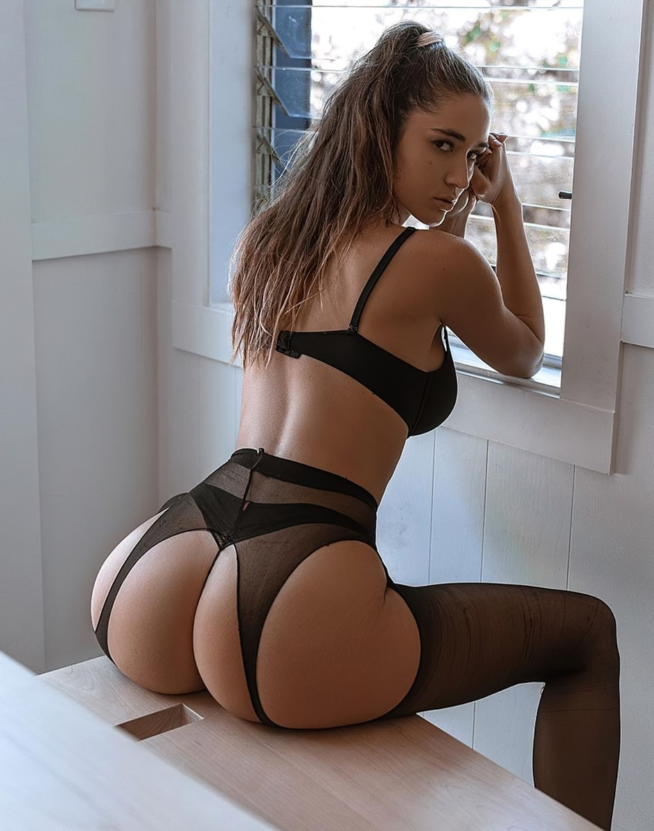 Natalie Roush Nude Ultimate Compilation