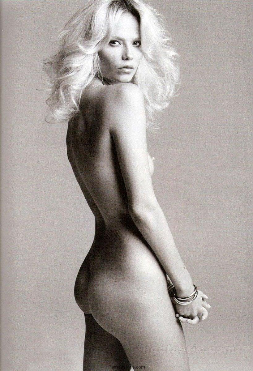 Natasha Poly Nude Photos Ultimate Collection