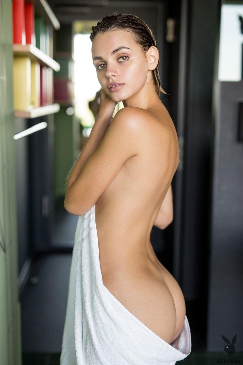 Natasha Udovenko's Best Nude Photos Collection