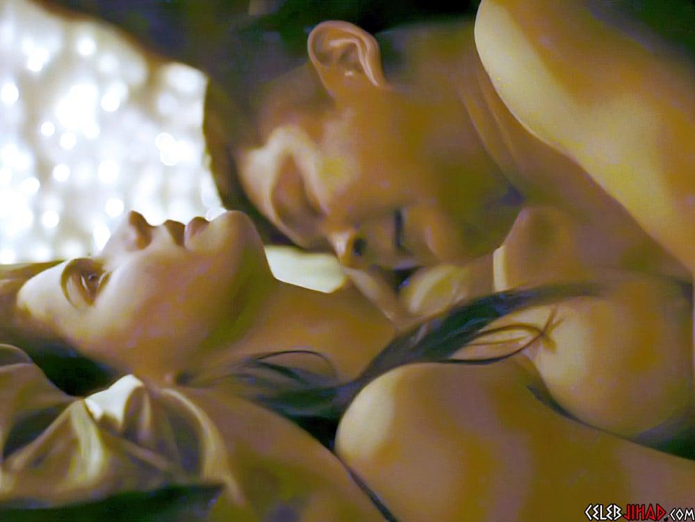 "Alexandra Daddario Nude Scenes From ""Lost Girls & Love Hotels"""