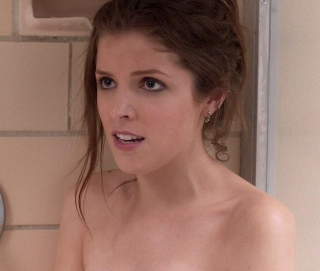 Anna Kendrick Nude And Sex Scenes From Pitch Perfect  Red Band