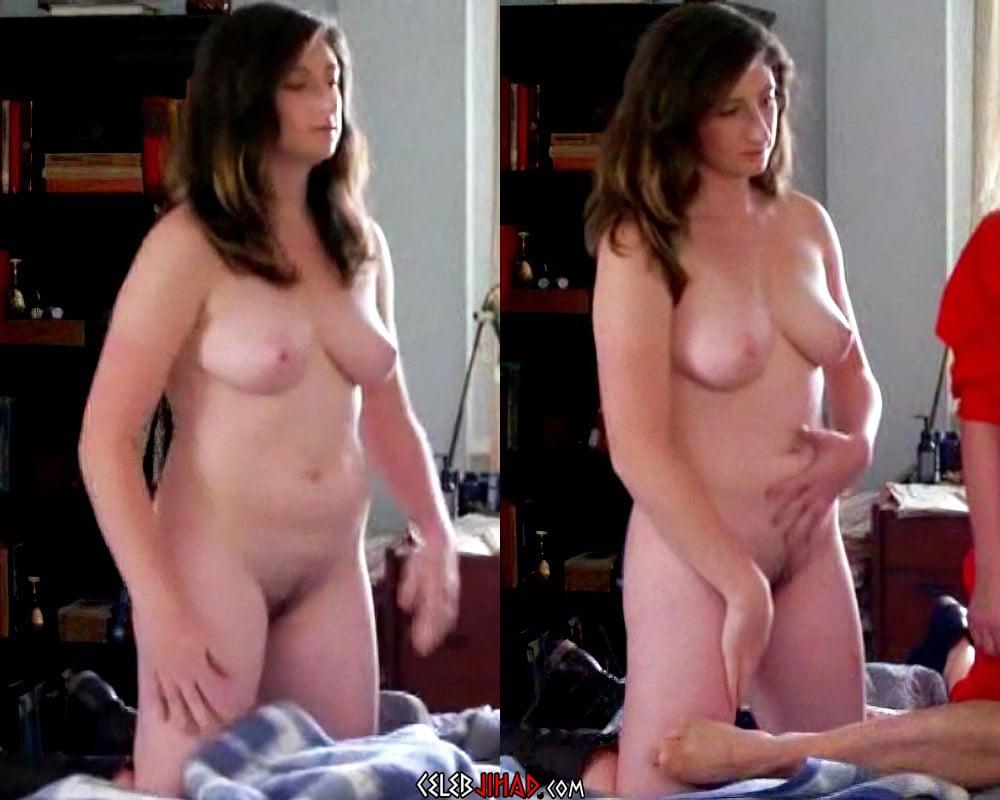 "Dahlya Glick Full Frontal Nude Scene From ""I Love Dick"""