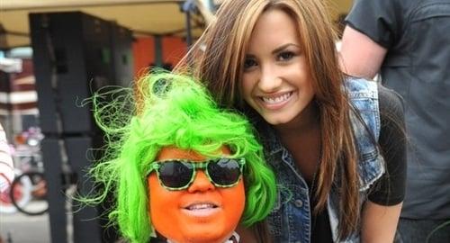 Demi Lovato Has A New Boyfriend