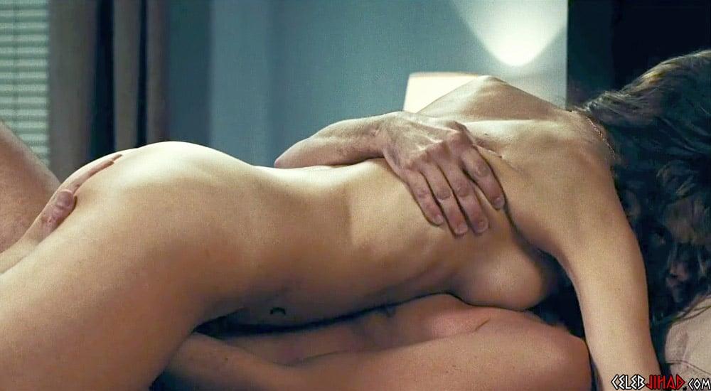 "Elsa Pataky Nude Scenes From ""Di Di Hollywood"" In 4K"