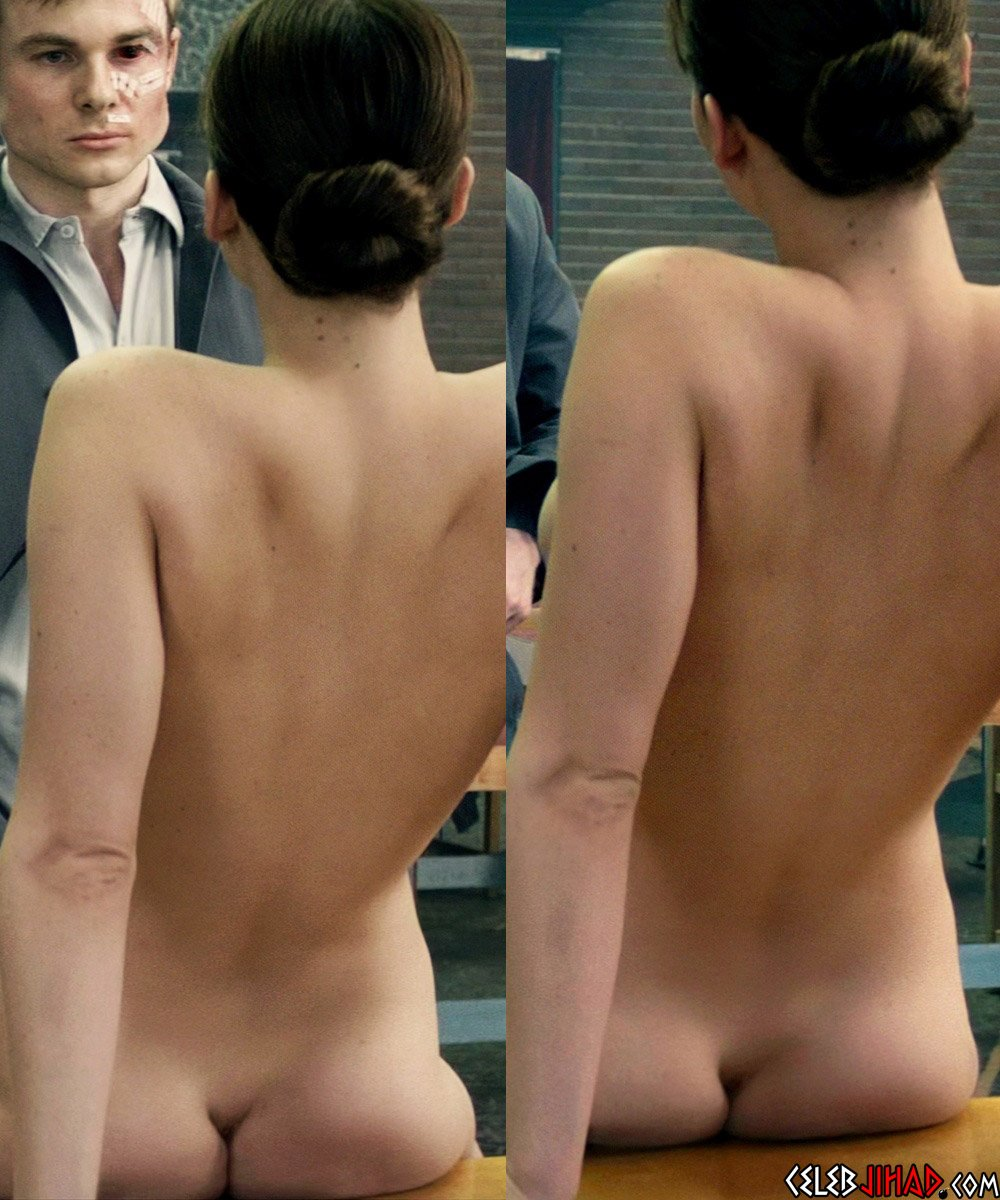 Jennifer Lawrence Nude Tits And Ass In 4K