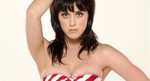 Top 5 Sexy Katy Perry Gifs