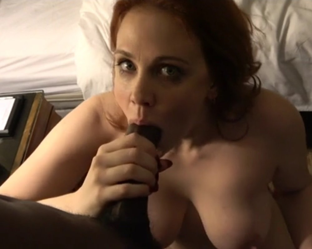 Maitland Ward Interracial Sex Tape