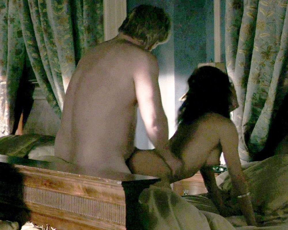 Marisa Tomei Nude Sex Scene Enhanced