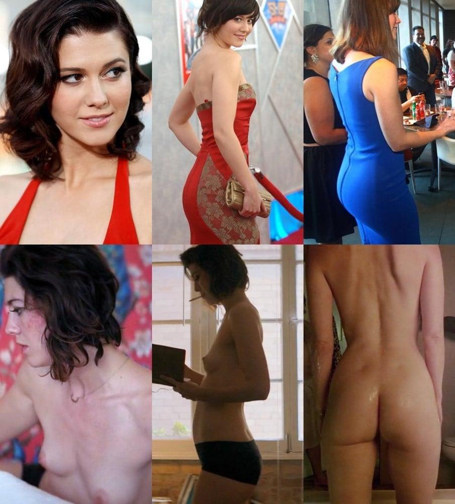 Mary Elizabeth Winstead Nude Casting Sex Tape