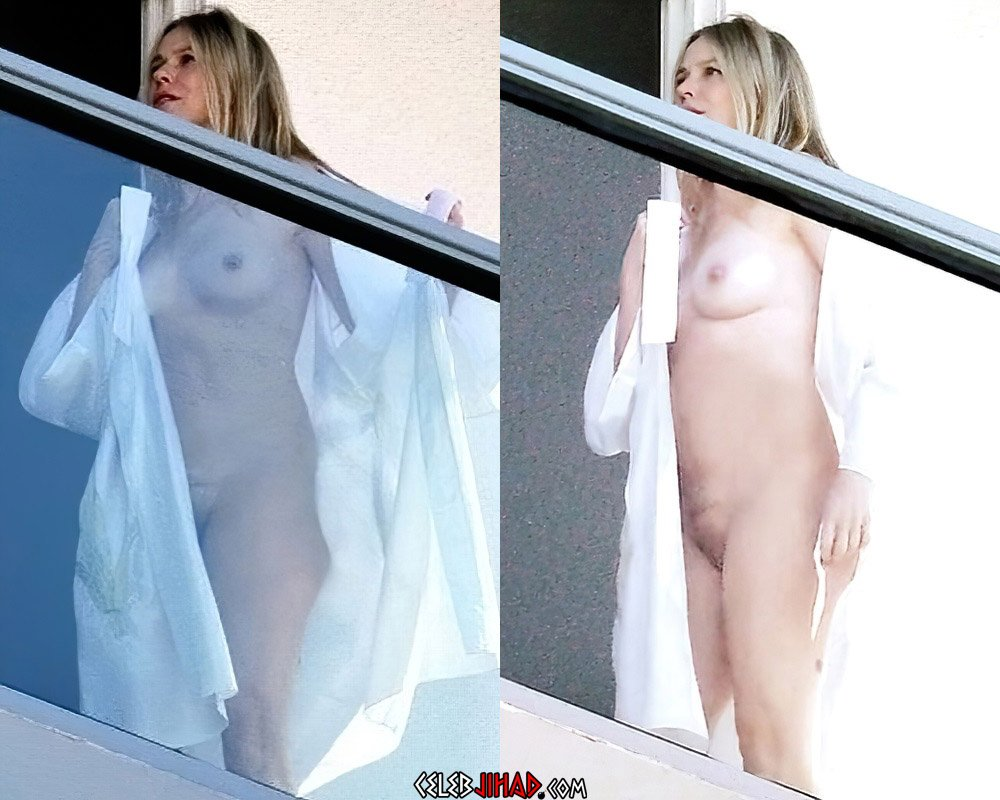 Naomi Watts Full Frontal Nude Scene Remastered And Enhanced