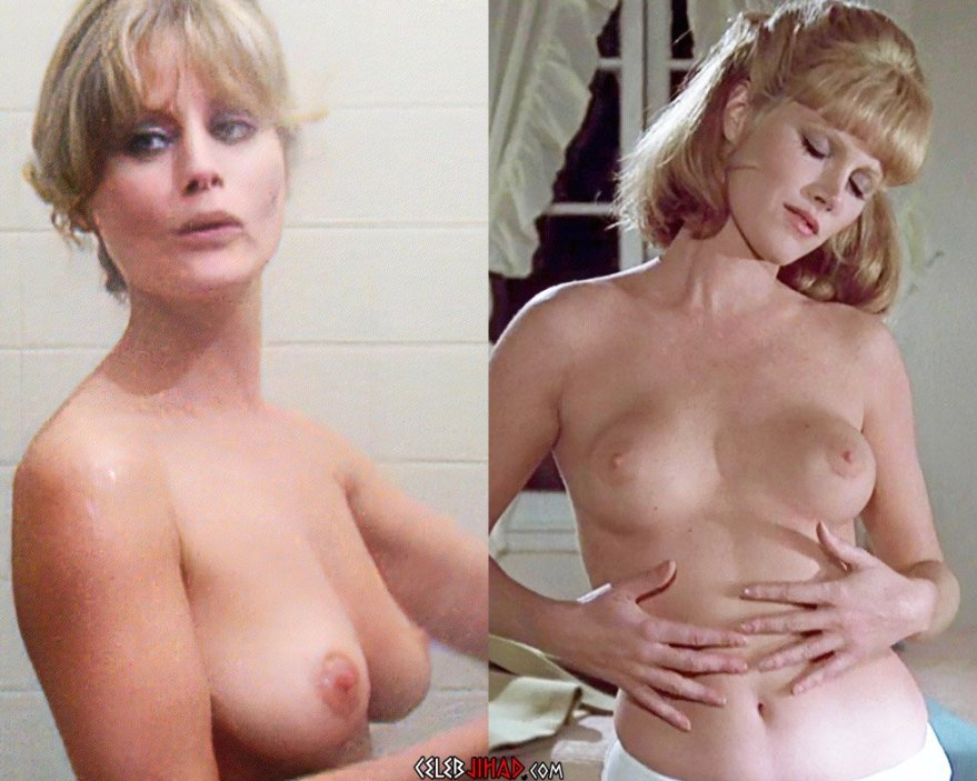 National Lampoon nude scenes