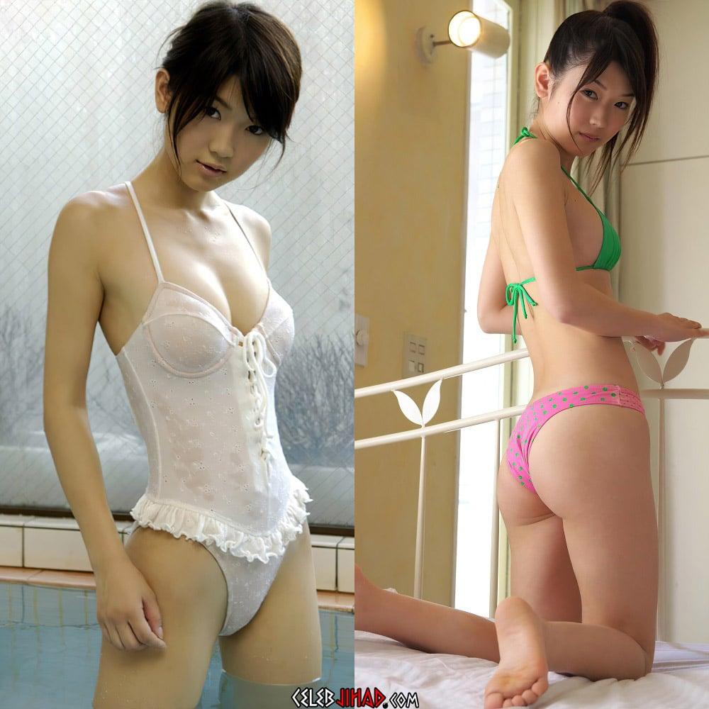 "Noriko Kijima Nude Sex Scenes From ""The Torture Club"""