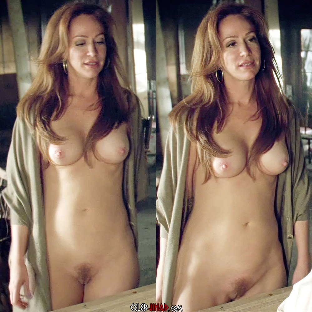 """Rebecca Creskoff Full Frontal Nude Scenes From """"Hung"""" In 4K"""