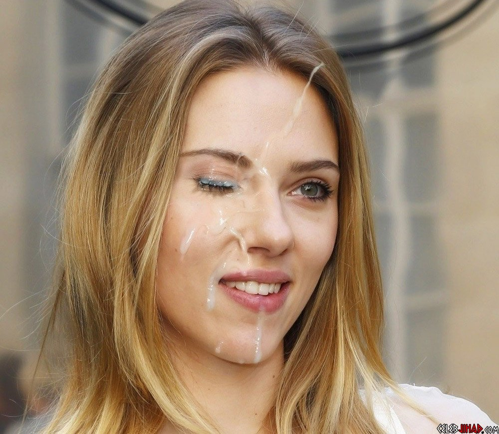 "Scarlett Johansson Nude Sex Scene From ""Pawn Stars"""