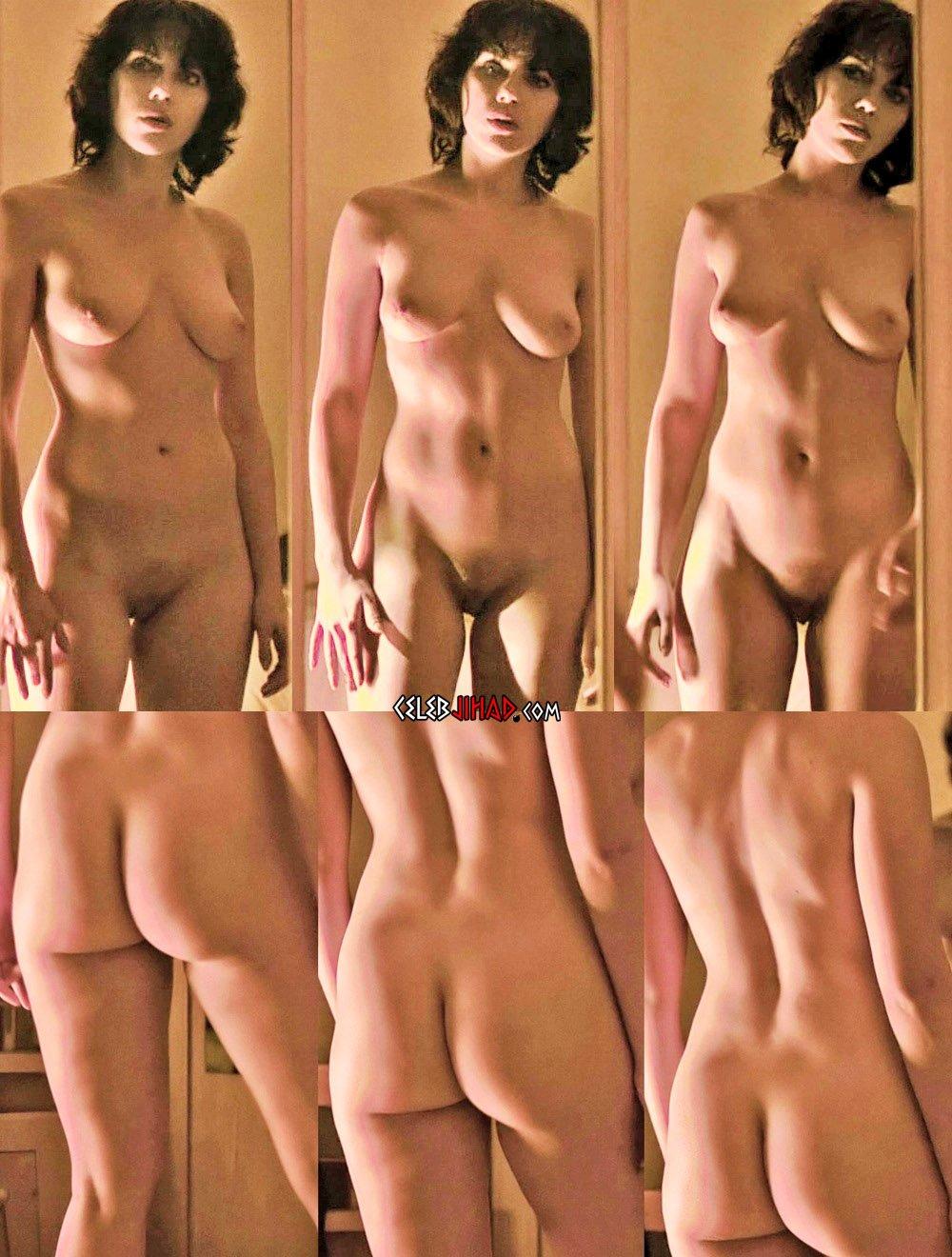 Scarlett Johansson Nude Scenes Color-Corrected And Enhanced Final Edit