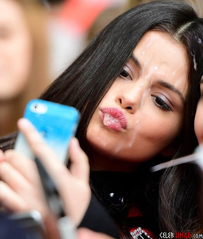 Selena Gomez Nude Casting Sex Tape Video