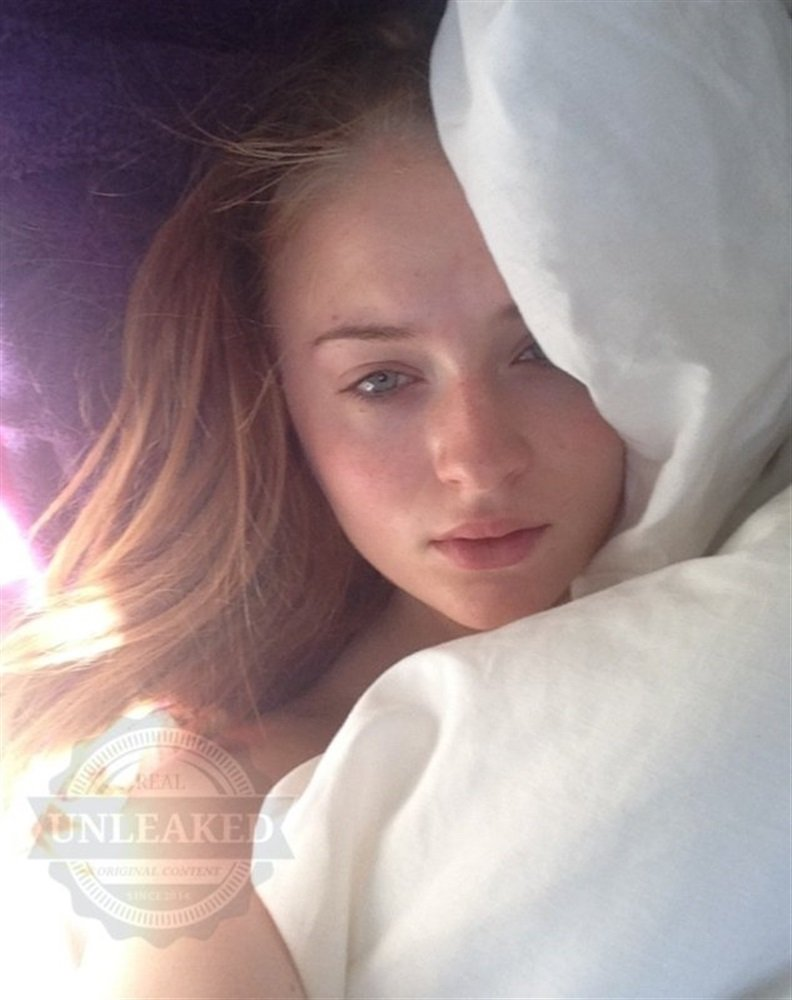 Sophie Turner And Alison Brie's Nude Leaks Coming Soon