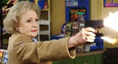 Betty White Day: 80 is the New 20