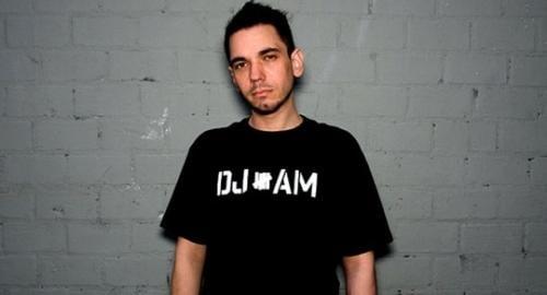 DJ AM Adam Goldstein is Dead