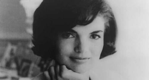 "Naked Picture Of Jackie Kennedy Found In Warhol's ""Junk"""