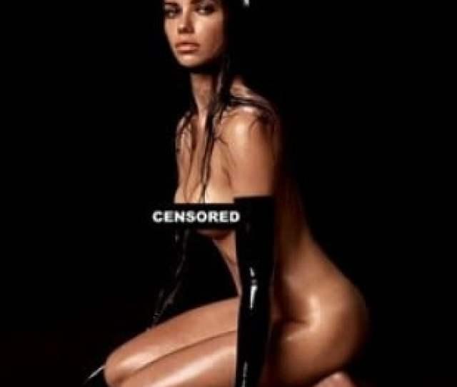 Adriana Lima Nude Photos Naked Sex Videos