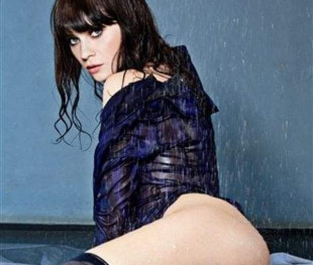 Zooey Deschanel Nude Photos Naked Sex Videos