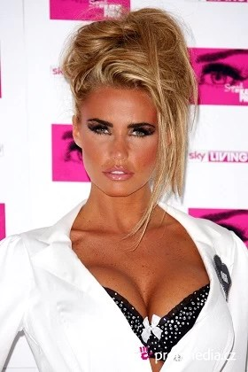 Katie Price Plastic Surgery Before And After Photos