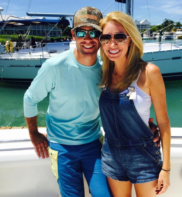 Kayleigh Mcenany With Her Longterm Boyfriend Celebliveupdate
