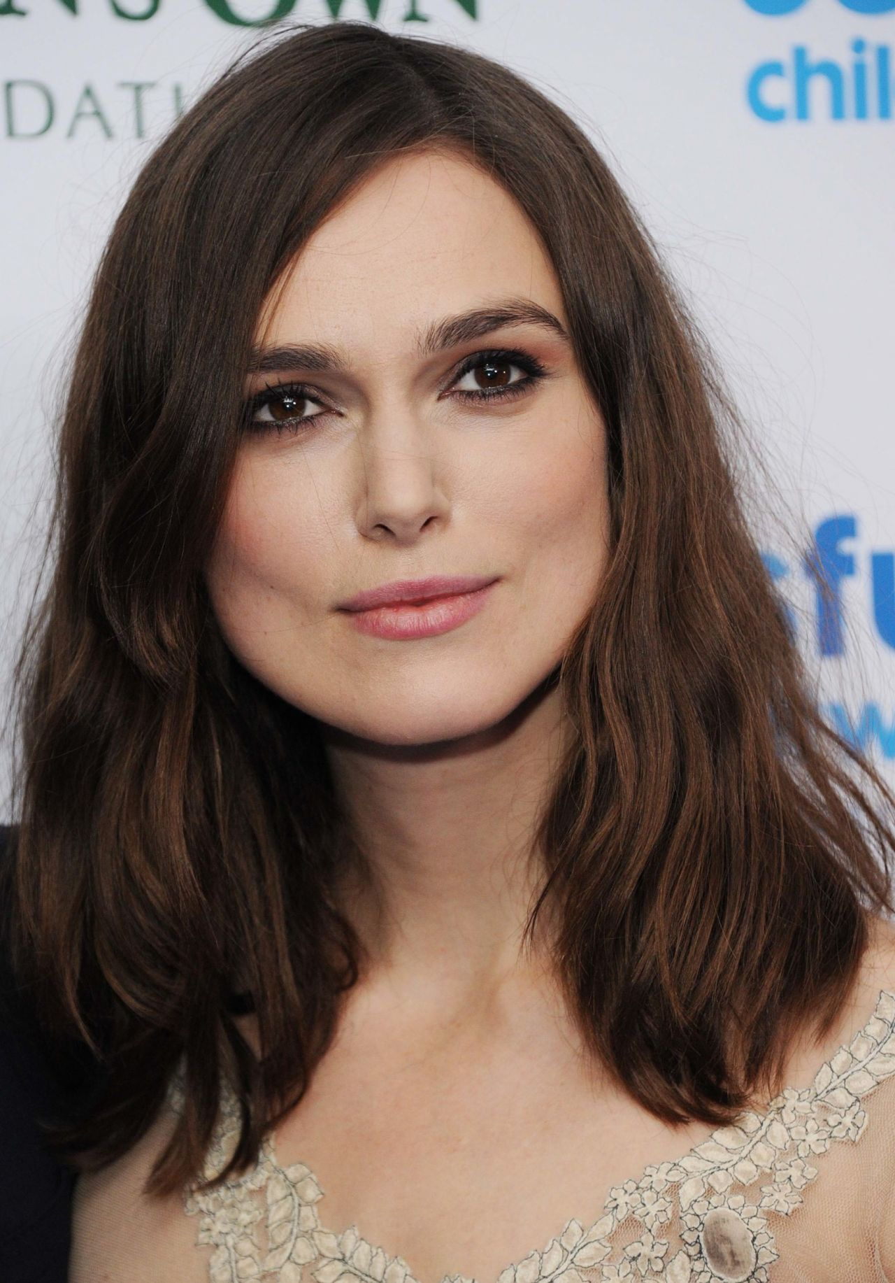 Keira Knightley Poses In Her Wedding Dress With Kate Nash