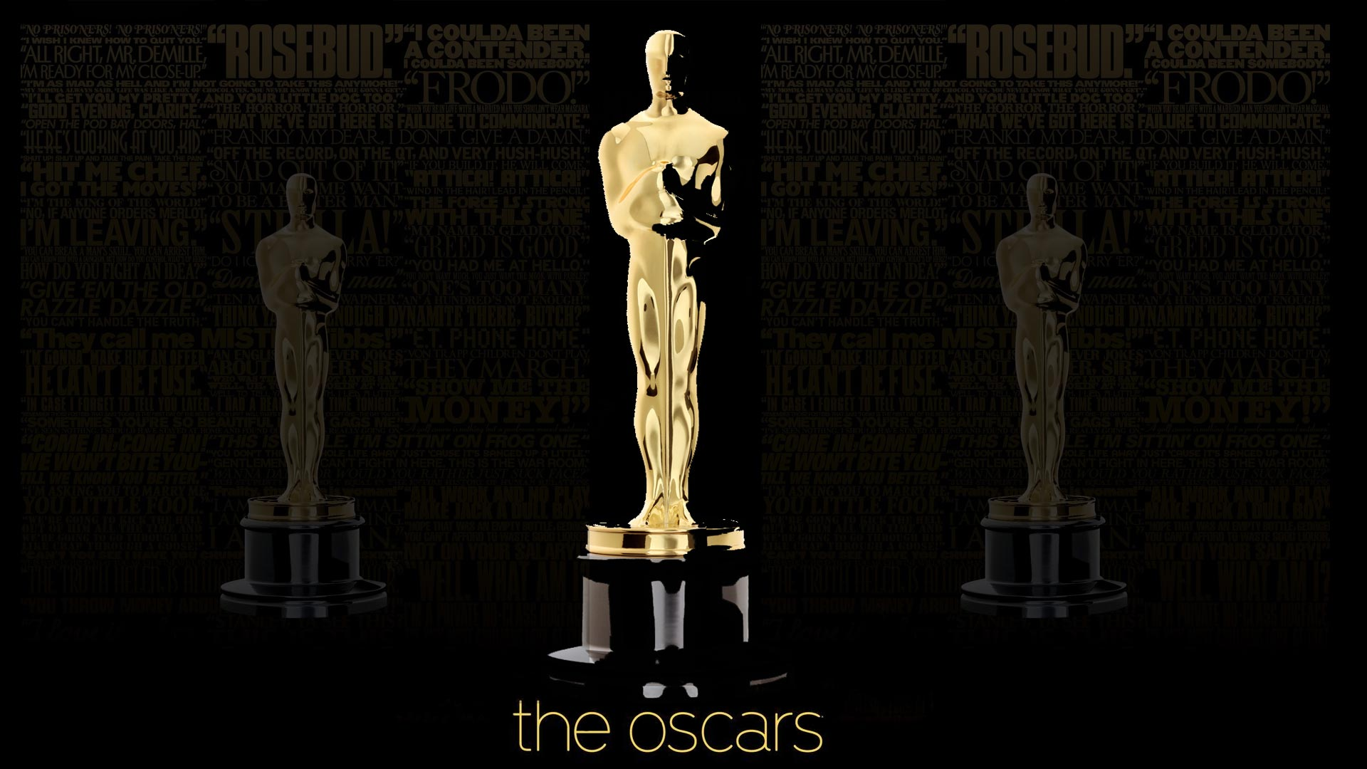 Watch Online Live Streaming 2014 Oscar Nominations