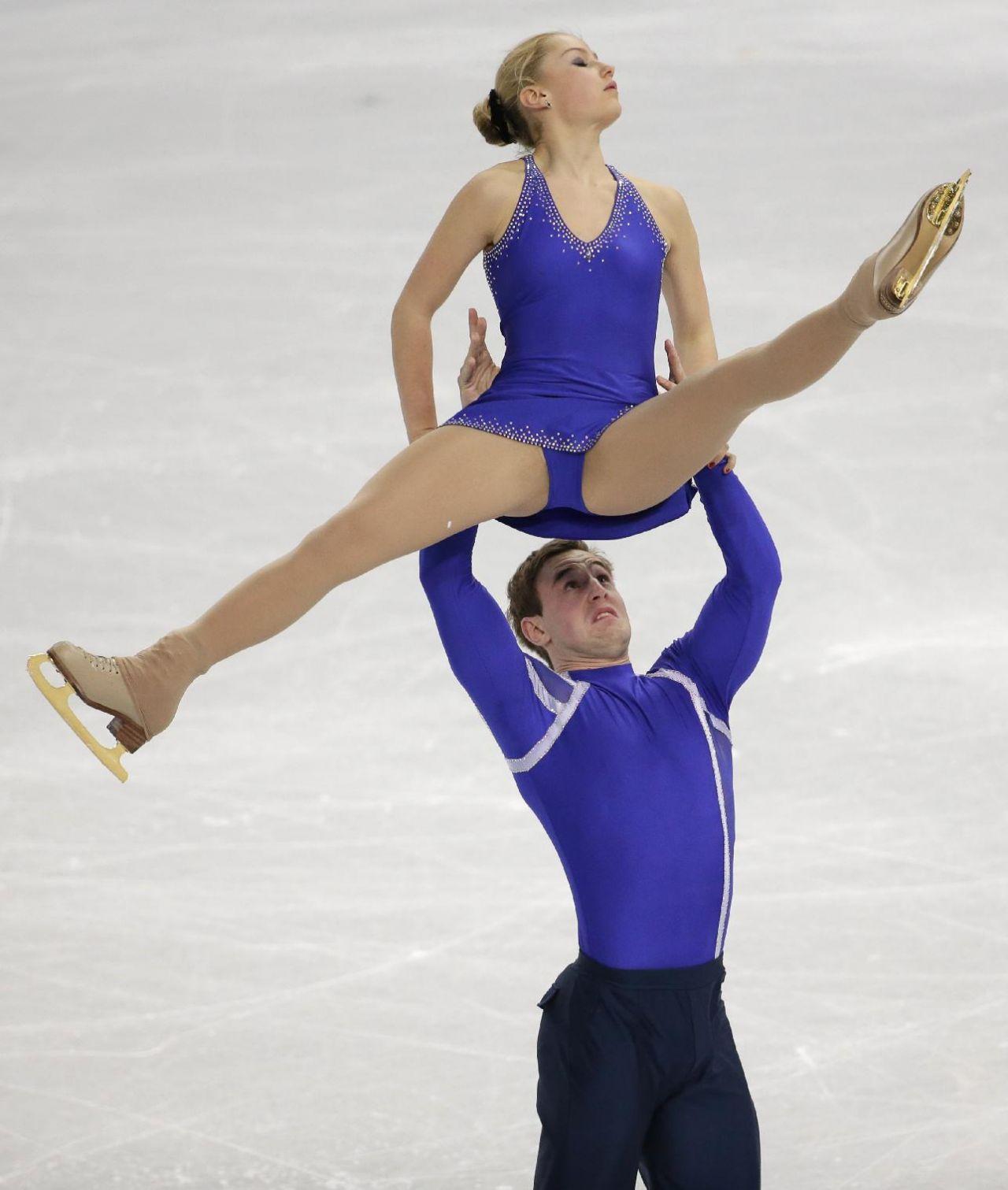 Julia Lavrentieva