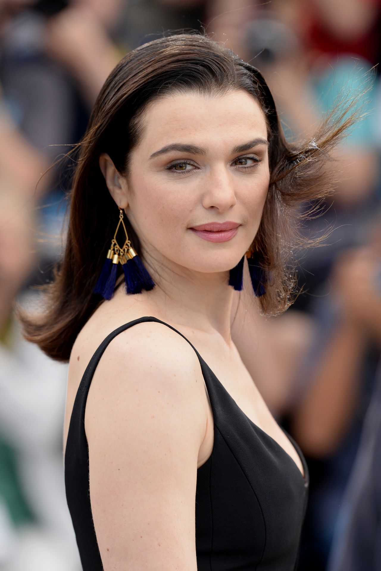 Rachel Weisz The Lobster Photocall At 2015 Cannes Film