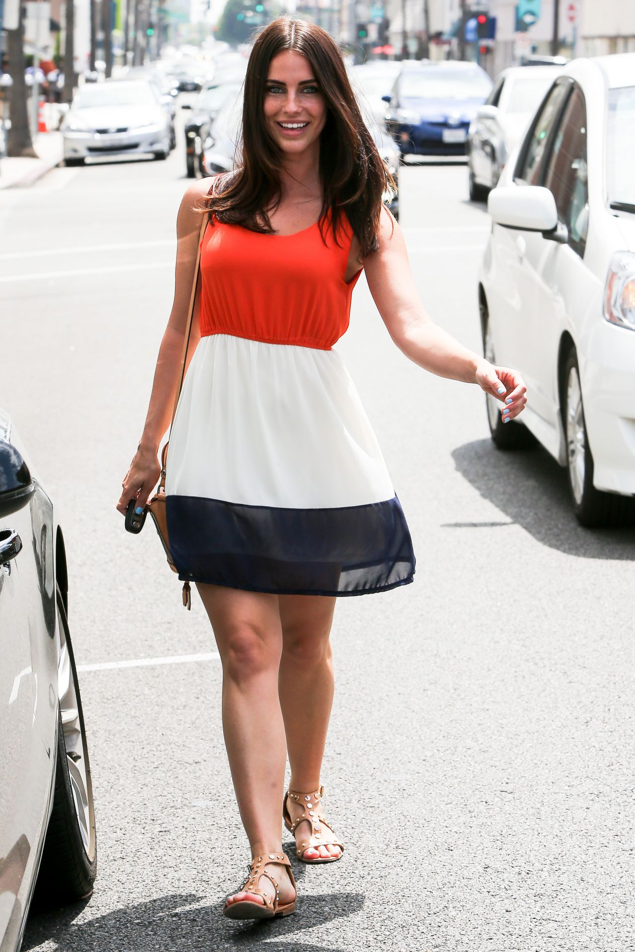 Image result for jessica lowndes 2015