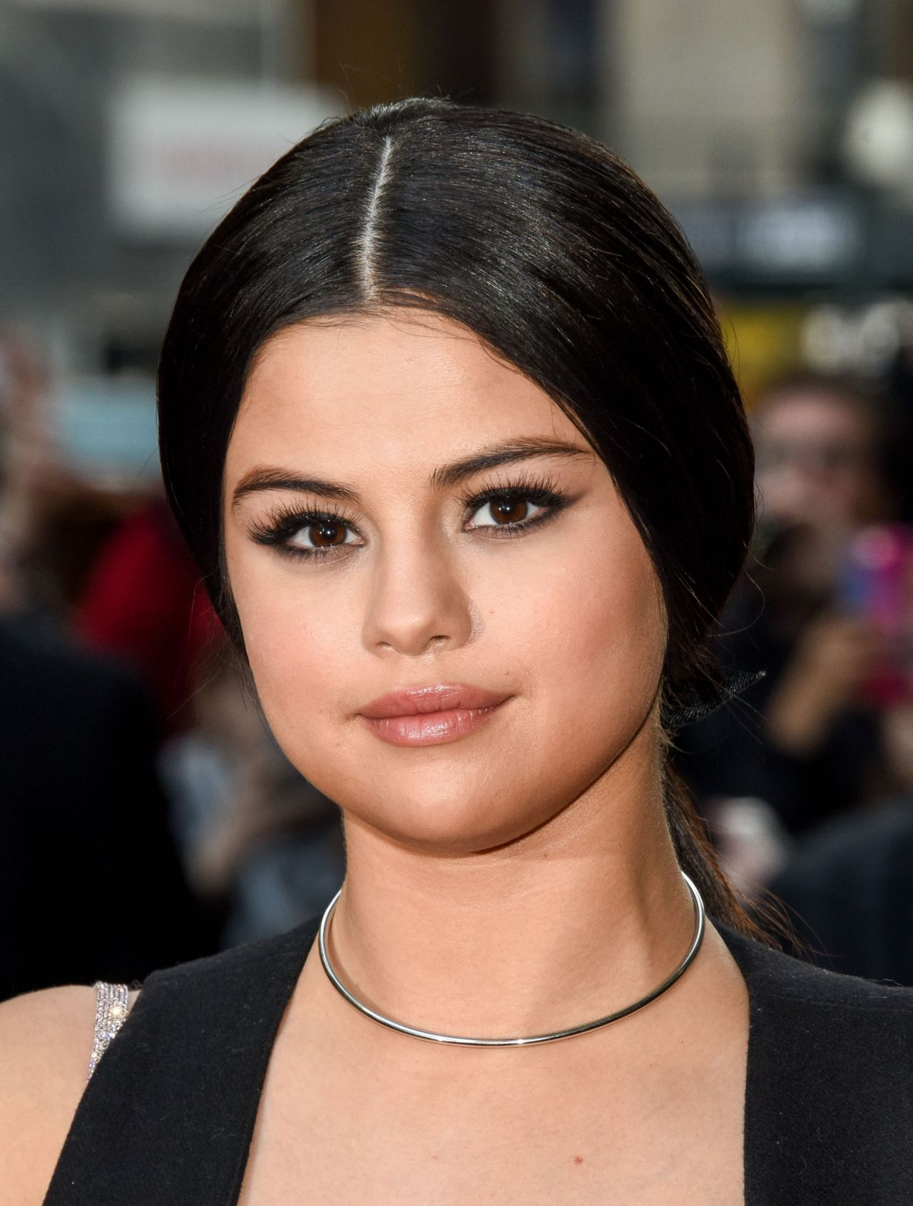 Selena Gomez 2015 Billboard Women In Music Event In New