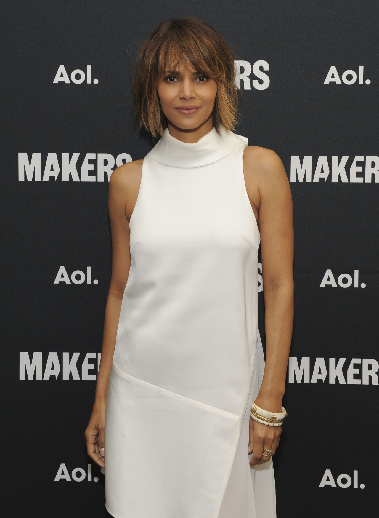 Halle Berry 2016 MAKERS Conference In Rancho Palos