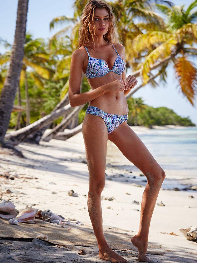 Stella Maxwell Victorias Secret Photoshoots 2016