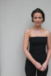 Kate Beckinsale - Love & Friendship Press Conference in Beverly Hills 4/26/2016