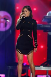 Cassadee Pope Performs at 2016 iHeartCountry Festival in Austin